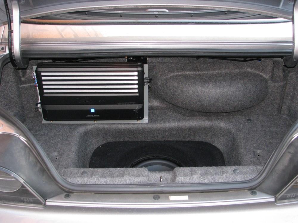 medium resolution of s2000 stereo install 4