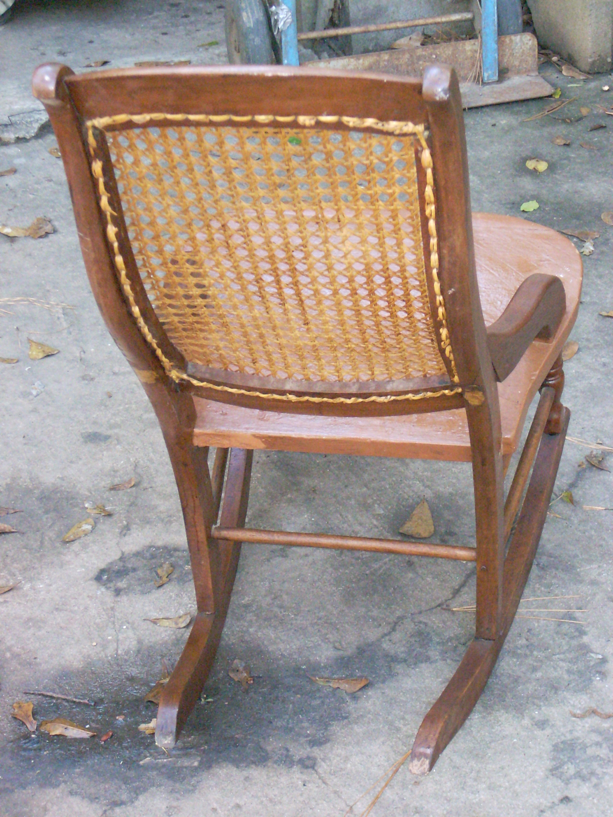 types of rocking chairs upholstered side griffith furniture houston antiques