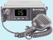 VHF Móvel DGM5000e