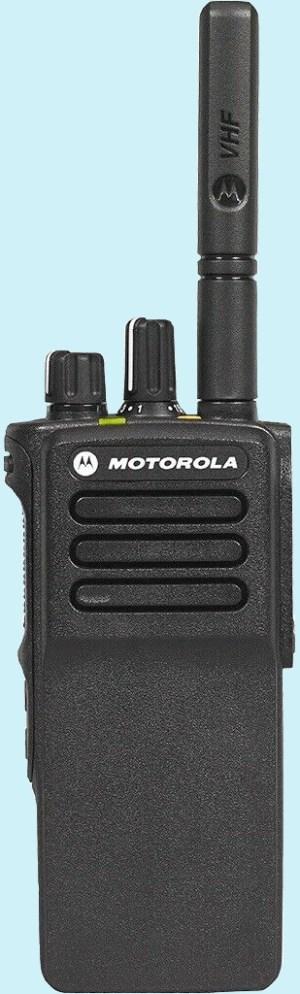 Rádio Transceptor DGP5050e