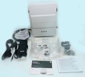 Repetidora VHF SLR1000