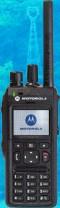 Rádio Tetra MTP3550 Versão 1.7