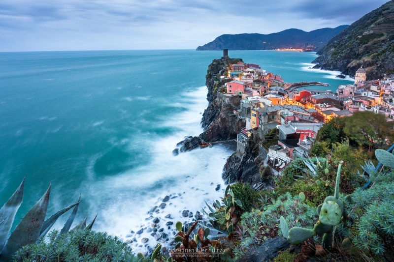 workshop fotografia Vernazza