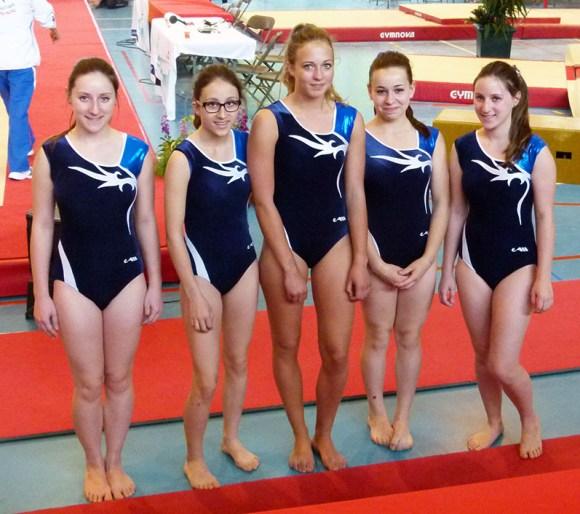 Compétition Thonon-Les-Bains
