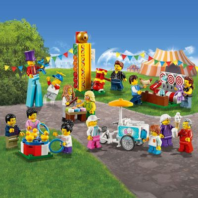 LEGO 60234 People Pack – Fun Fair