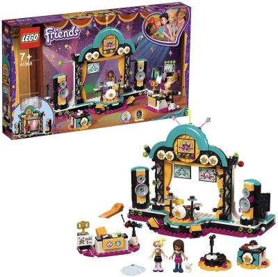 LEGO Friends Andrea's Talent Show Building Blocks