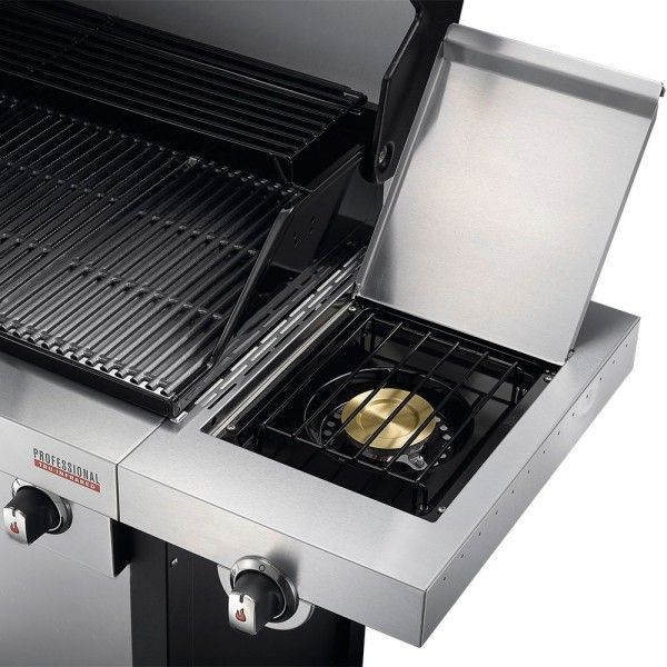 Газовий гриль Char-Broil Professional 4 Burner