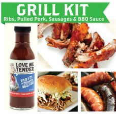 Grill-Out Kit