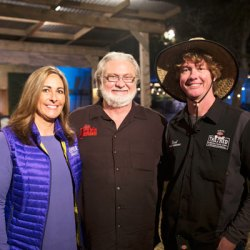 "World barbecue champ Melissa Cookston is now a permanent judge on ""BBQ Pitmasters"" television show."