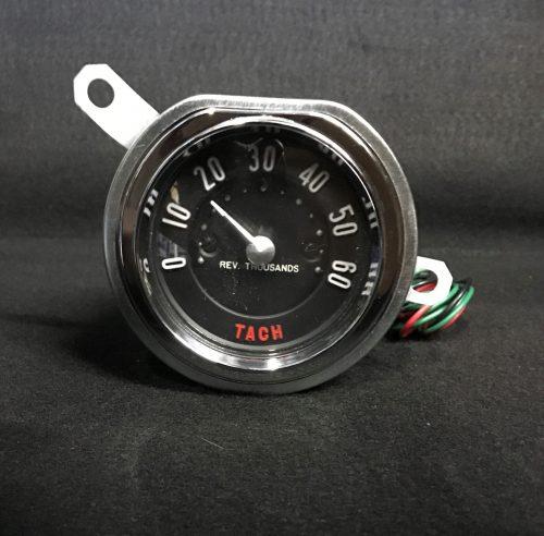 Corvette Specialties Tachometer