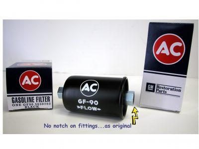 GF 90 filter