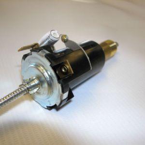 Corvette Heater Switch