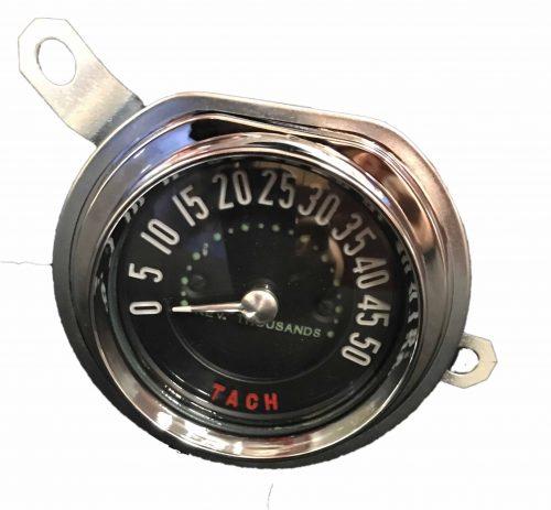 1953-1955 Corvette Electronic Tachometer