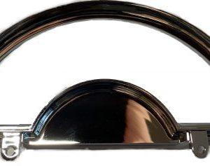 1958-1962 Corvette Speedometer Bezel