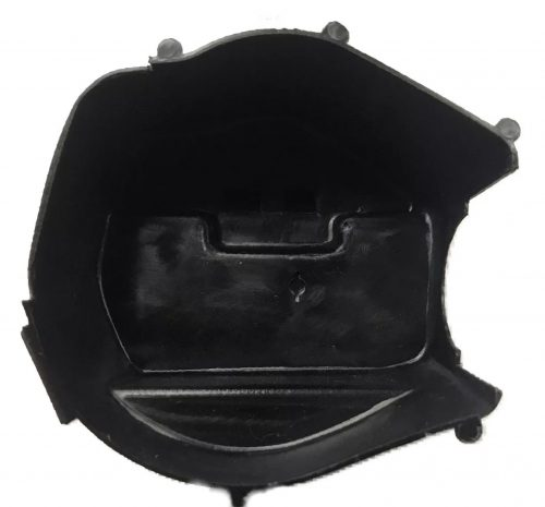 1968-1973 Corvette Washer Pump Cover Rear