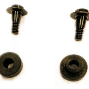 1953-1977 Corvette GM Speedometer Tachometer Screws and Grommets