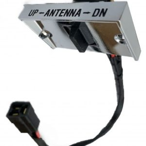 corvette power antenna Switch