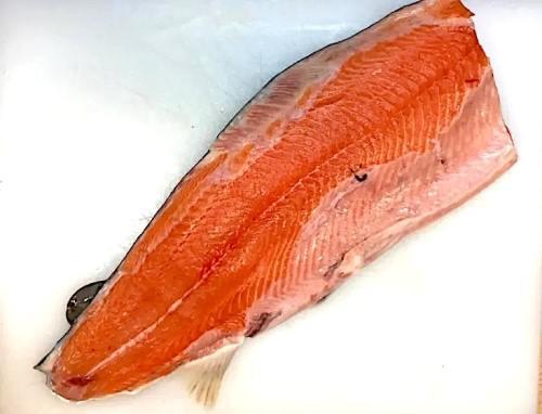 Baffa Salmone