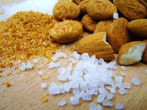 Ingredienti Smoked Almonds