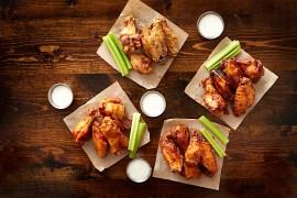 Post Chicken Wings