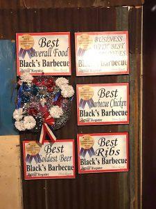 Black's Texas