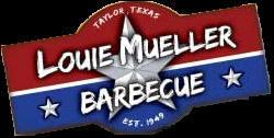 Louie Muller BBQ Texas
