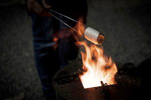 Campfire Lodge MarshMallow