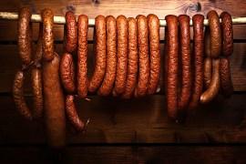 Post Smoked Sausage 2