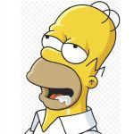 Homer Decadent