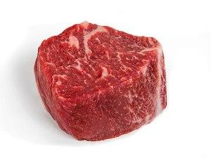 Baseball Steak