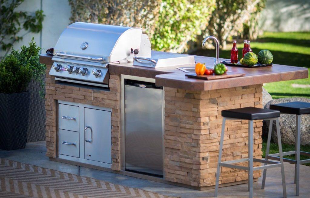 5 best built in grills reviewed in