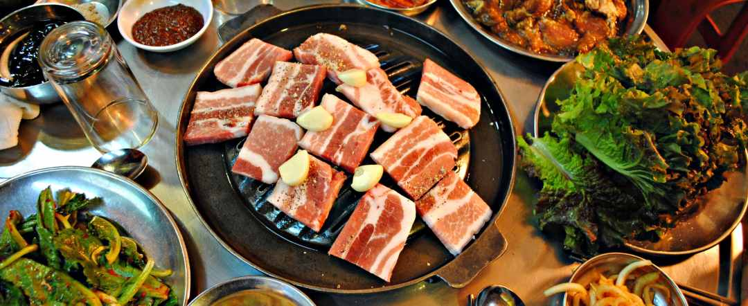6 Best Korean BBQ Grills Reviewed in Detail (May 2021)