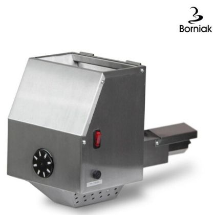 Borniak digitaalne suitsuahi suitsugeneraator grilliguru