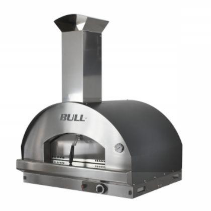 Pull BBQ pitsaahi väliahi õueahi Grilliguru