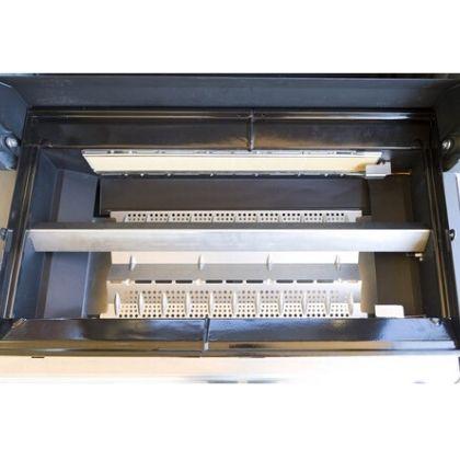 Campingaz 4Series RBS LXS parim soodne gaasigrill grilliguru