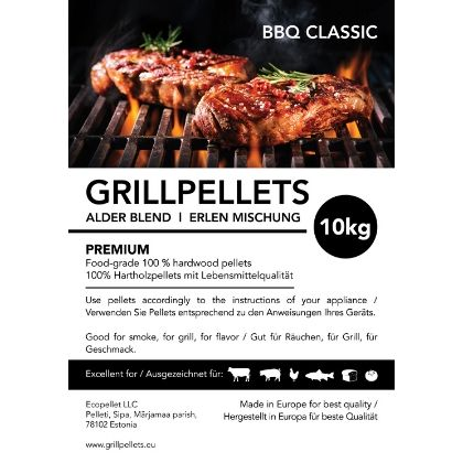 Ecopellet soodne pellet osav pellet eesti pellet lepapellet pelletgrill pelletgrillile grilliguru