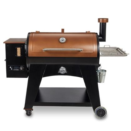 PitBoss Austin XL pelletgrill grilliguru grillimaailm