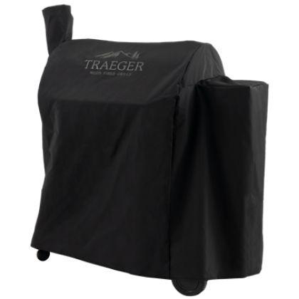 Traeger Pro 780 ilmastikukindel grillikate pelletgrillile grilliguru