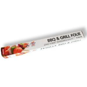 bbq ja grillfoolium