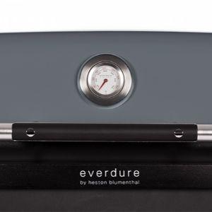 Everdure disain gaasigrill grilliguru termomeeter