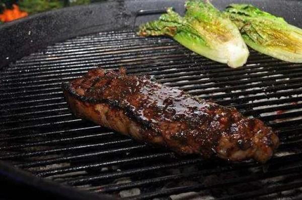 Jerk Steak 11