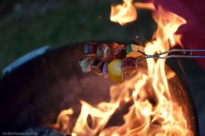 Campfire Kabobs - 25 of 37