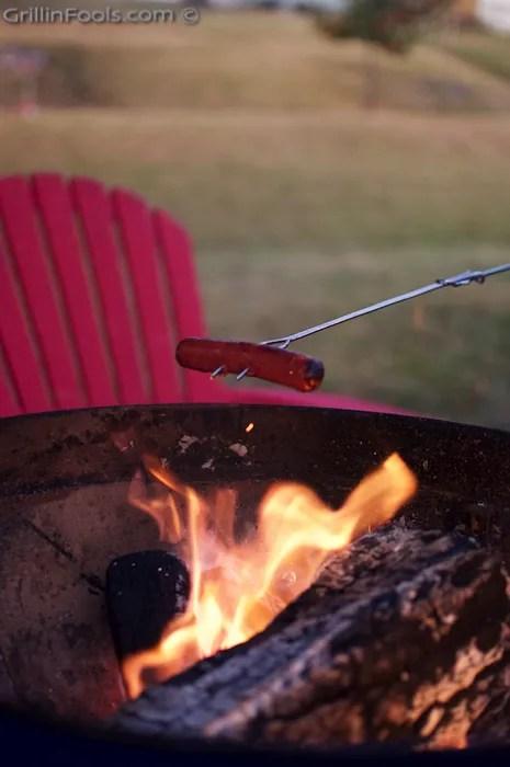 Campfire Kabobs - 35 of 37