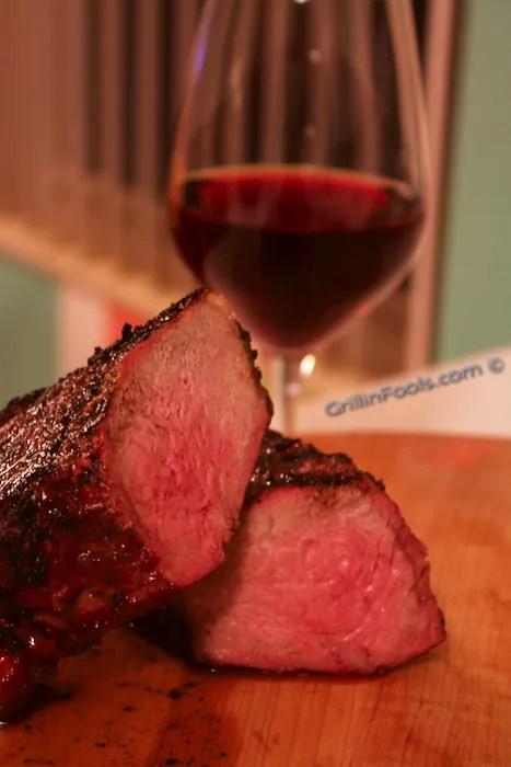 Chicago Steak Company - 10