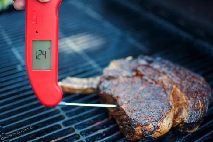 Chili Chimichurri Steak - 15