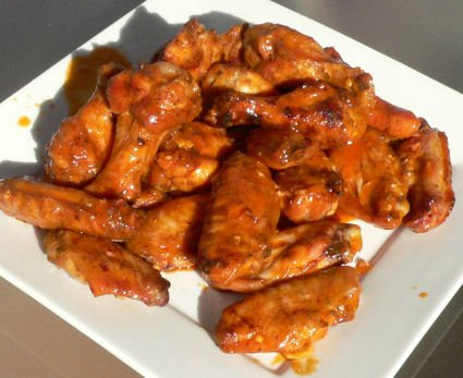 Kislings wing sauce copy cat recipe