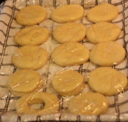 Homemade Jelly Donut Recipe and Chocolate Donut Recipe