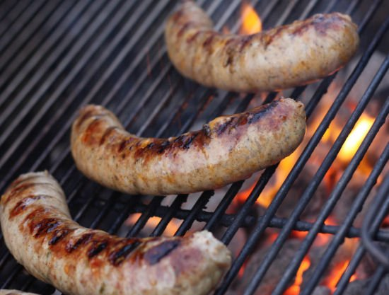 Homemade Hot Italian Sausage Recipe