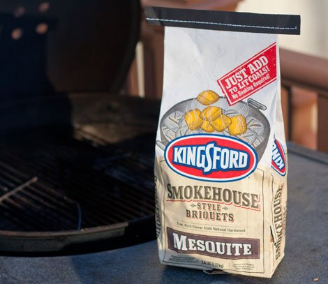 Grilled Butter Injected Turkey Breast - Kingsford Smokehouse Charcoal
