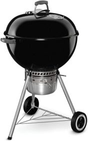 Weber 22 Charcoal Grill